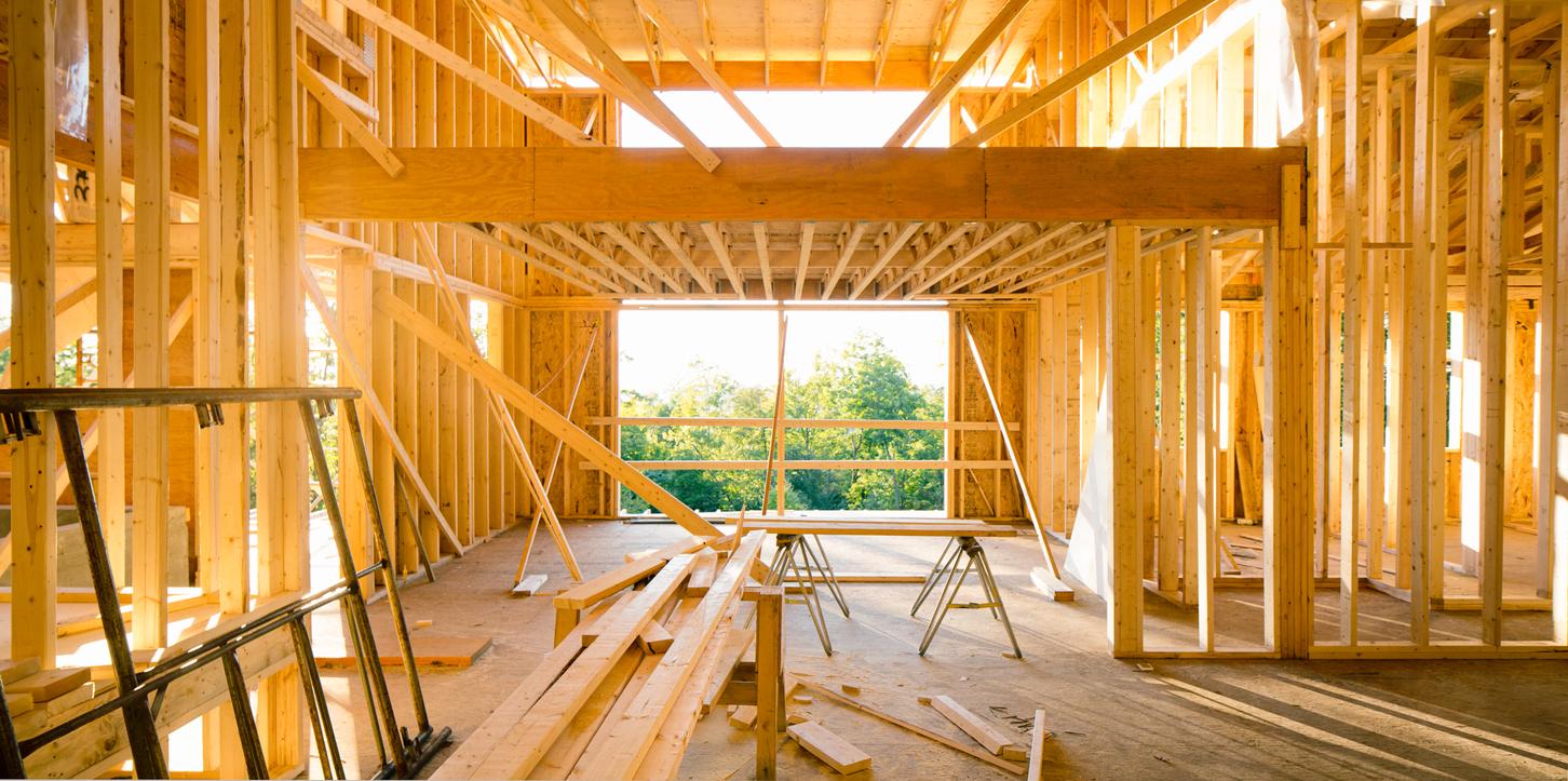 Ingénieur structure du bâtiment résidentiel